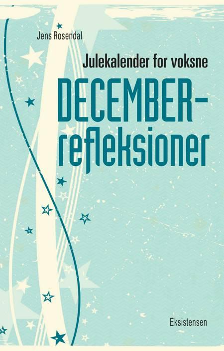 Julekalender for voksne af Jens Rosendal