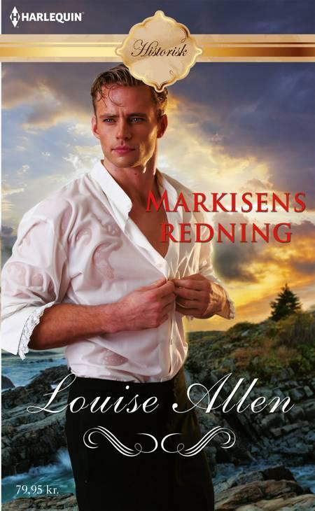 Markisens redning af Louise Allen