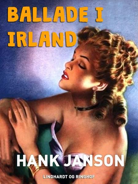 Ballade i Irland af Hank Janson