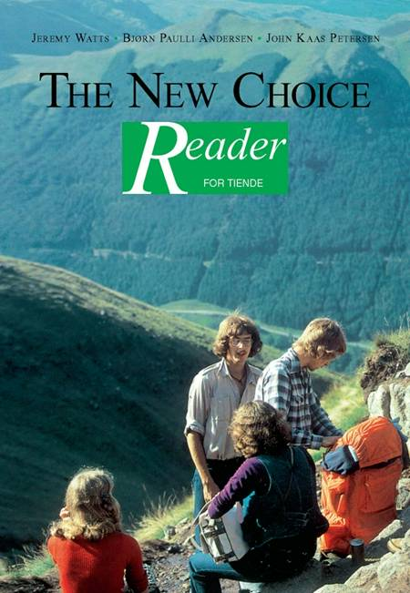 The New Choice for tiende af Bjørn Paulli Andersen, Jeremy Watts og Annabeth Petersen