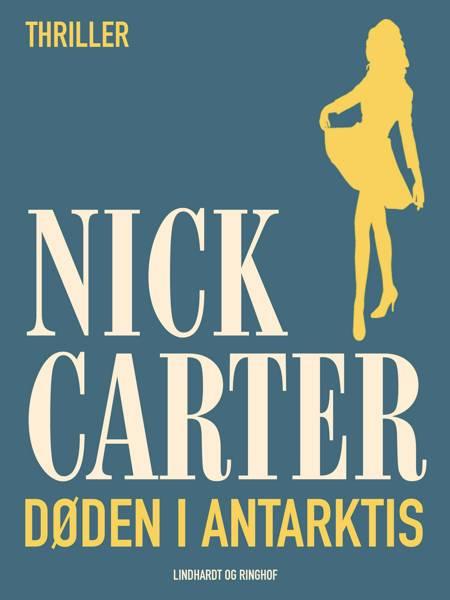 Døden i Antarktis af Nick Carter