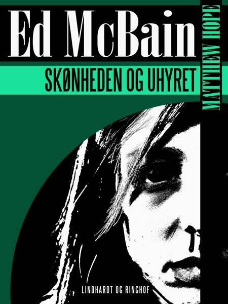 Skønheden og uhyret af Ed McBain