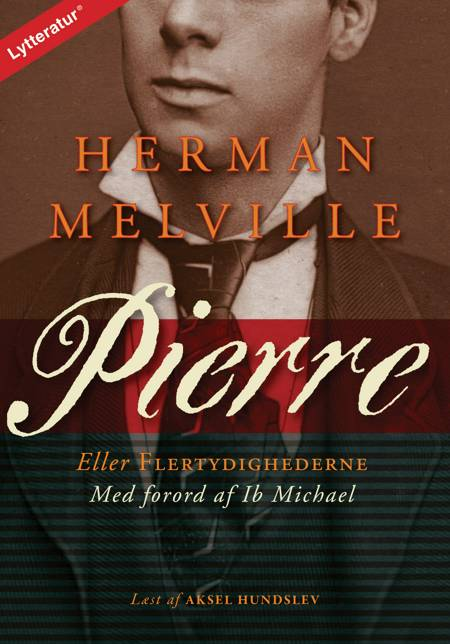 Pierre af Herman Melville