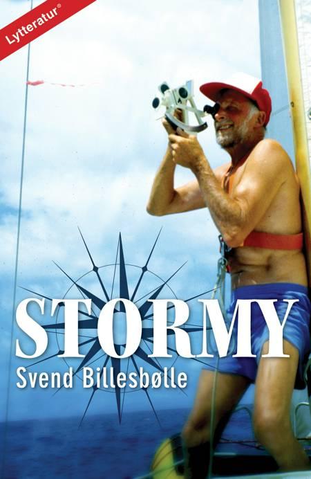 Stormy af Svend Billesbølle