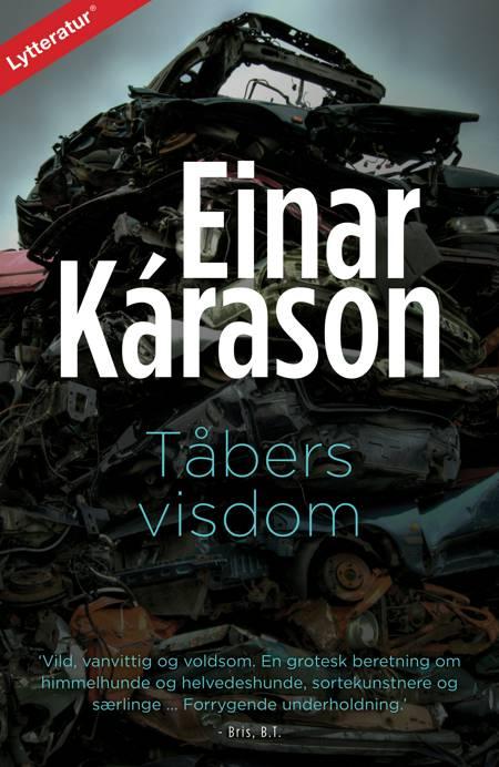 Tåbers visdom af Einar Kárason