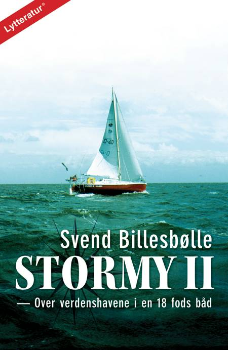Stormy II af Svend Billesbølle