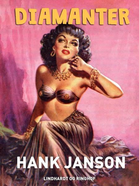 Diamanter af Hank Janson