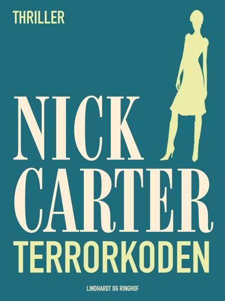 Terrorkoden af Nick Carter
