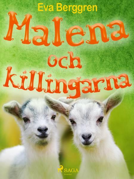 Malena och killingarna af Eva Berggren