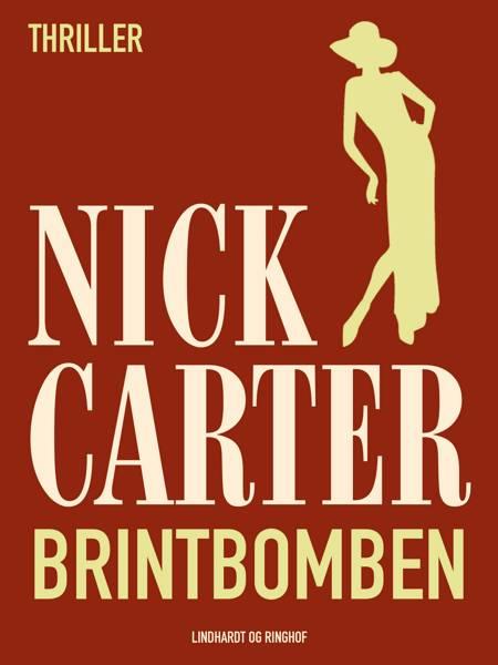 Brintbomben af Nick Carter