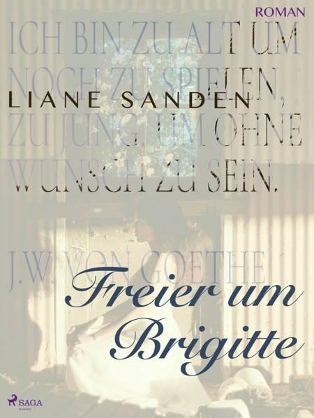 Freier um Brigitte af Liane Sanden