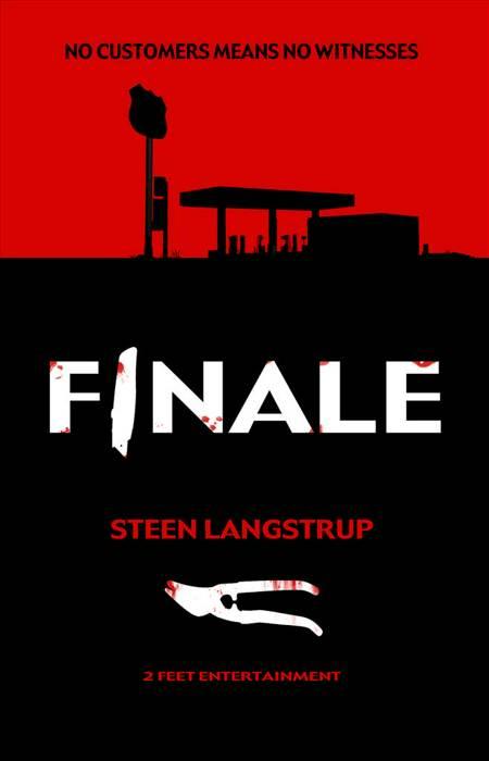 Finale af Steen Langstrup
