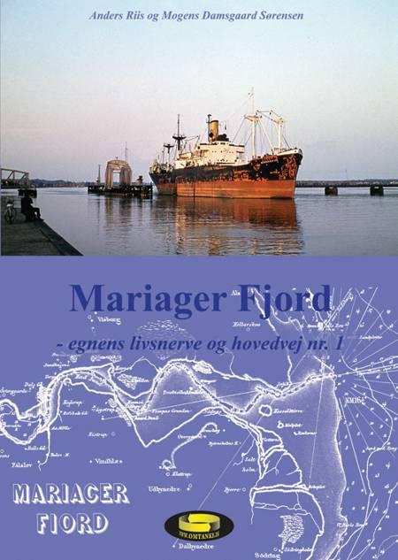 Mariager Fjord af Anders Riis og Mogens Damsgaard Sørensen