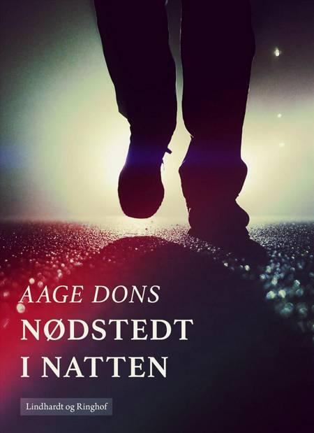Nødstedt i natten af Aage Dons