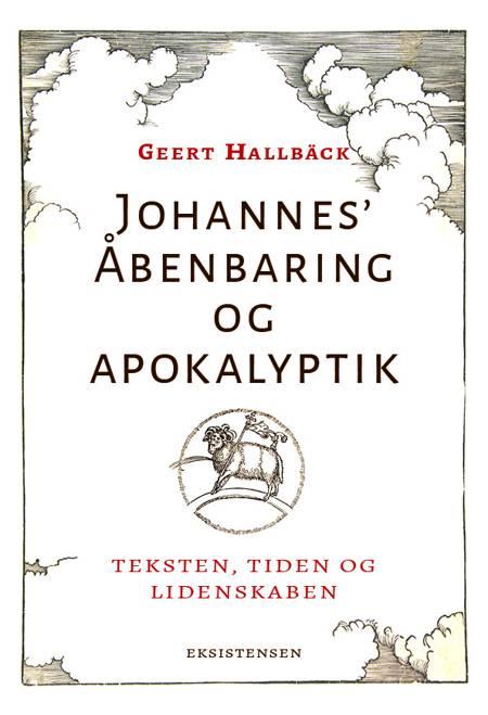 Johannes' Åbenbaring og apokalyptik af Geert Hallbäck