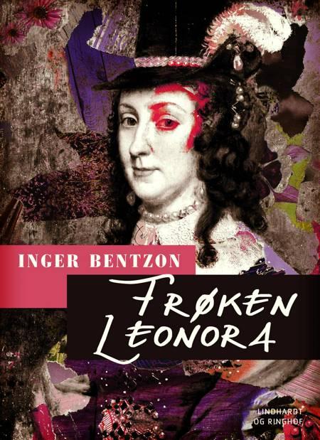 Frøken Leonora af Inger Bentzon