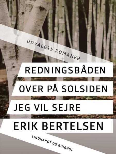 Redningsbåden Over på solsiden af Erik Bertelsen