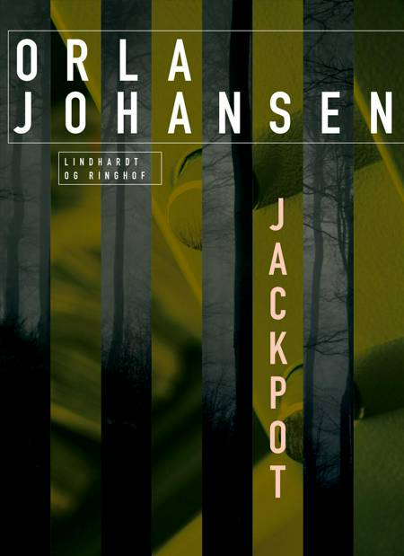 Jackpot af Orla Johansen