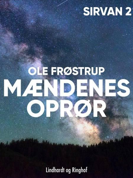 Mændenes oprør af Ole Frøstrup