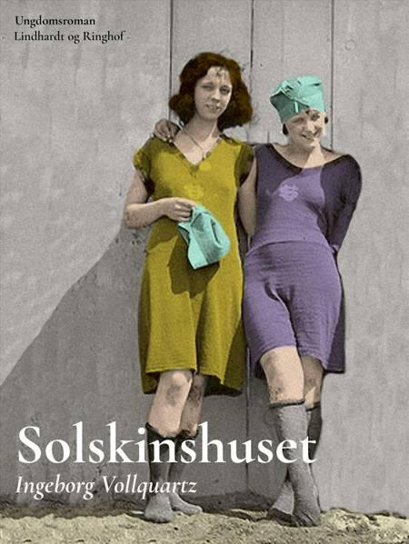 Solskinshuset af Ingeborg Vollquartz