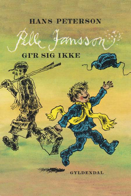 Pelle Jansson gi'r sig ikke af Hans Peterson