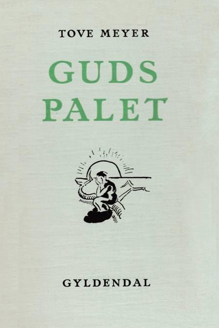 Guds Palet af Tove Meyer