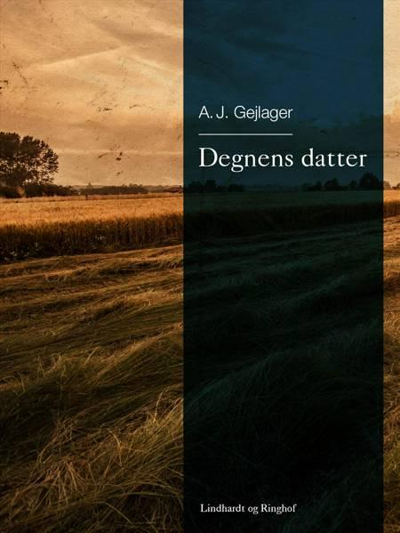 Degnens datter af A.J. Gejlager