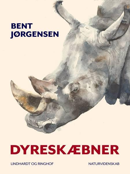 Dyreskæbner af Bent Jørgensen