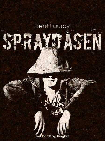 Spraydåsen af Bent Faurby