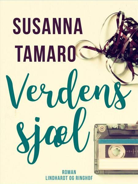 Verdens sjæl af Susanna Tamaro