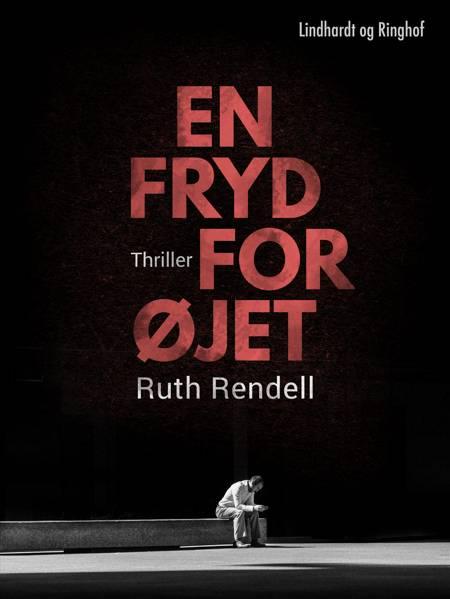 En fryd for øjet af Ruth Rendell