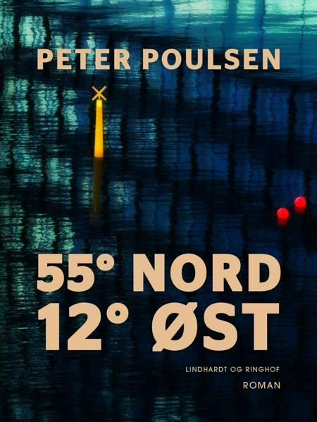 55° nord 12° øst af Peter Poulsen