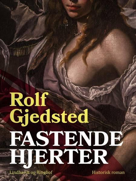 Fastende hjerter af Rolf Gjedsted
