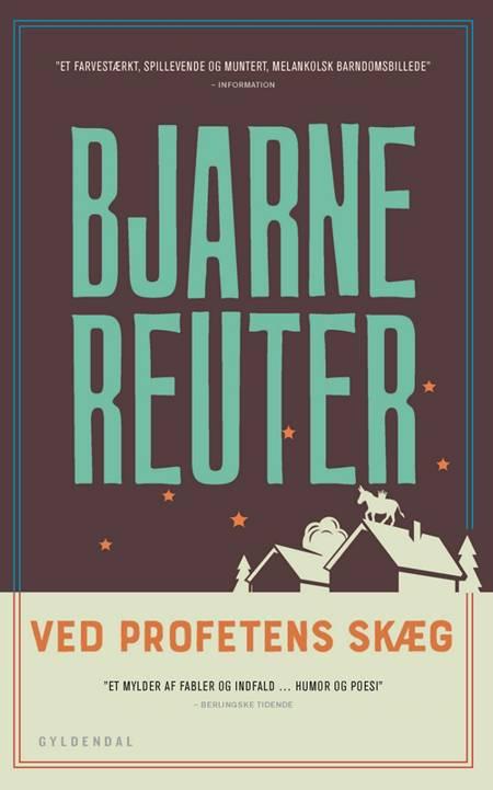 Ved profetens skæg af Bjarne Reuter