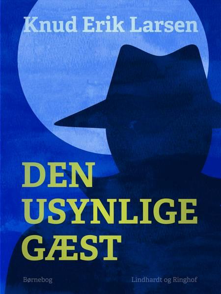 Den usynlige gæst af Knud Erik Larsen
