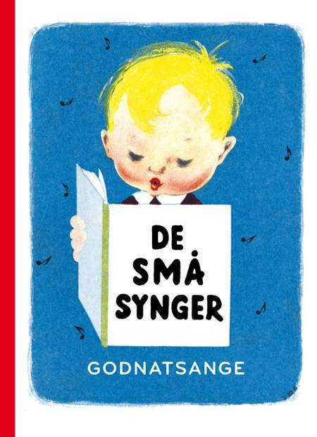 De små synger - Godnatsange af Gunnar Nyborg-Jensen
