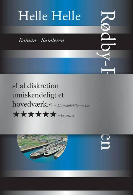 Rødby-Puttgarden af Helle Helle