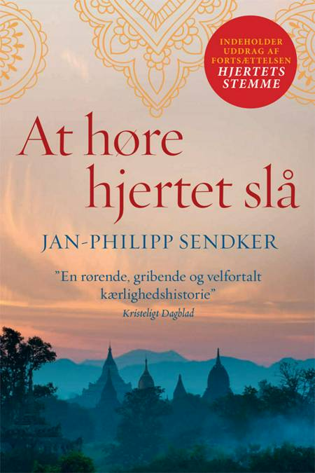 At høre hjertet slå af Jan-Philipp Sendker
