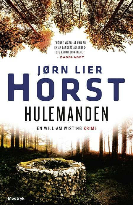 Hulemanden af Jørn Lier Horst