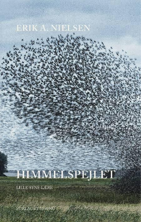 Himmelspejlet af Erik A. Nielsen