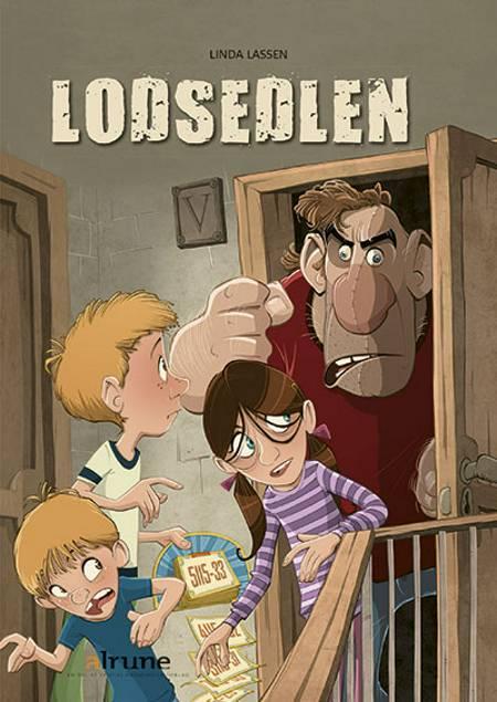 Lodsedlen af Linda Lassen