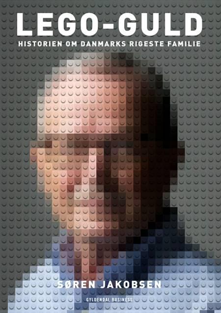 Lego-guld af Søren Jakobsen