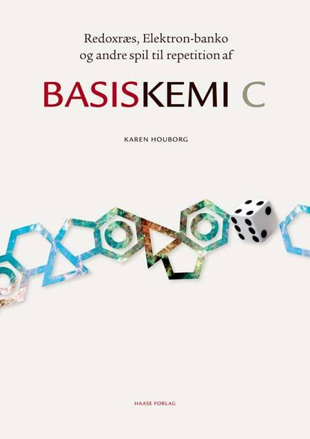 Redoxræs, Elektron-banko og andre spil til repetition af Basiskemi C af Karen og Houborg