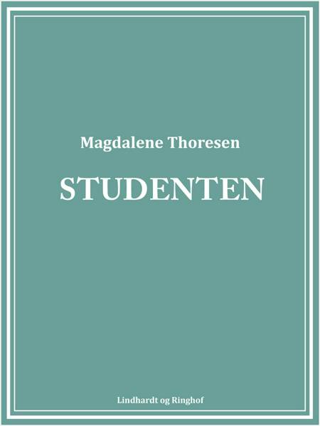 Studenten af Magdalene Thoresen