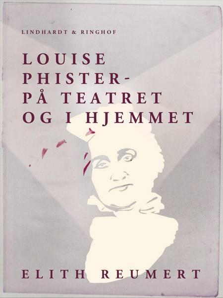 Louise Phister af Elith Reumert