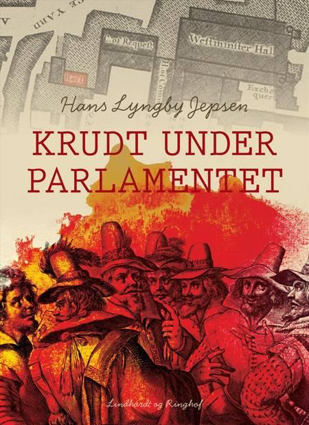 Krudt under parlamentet af Hans Lyngby Jepsen