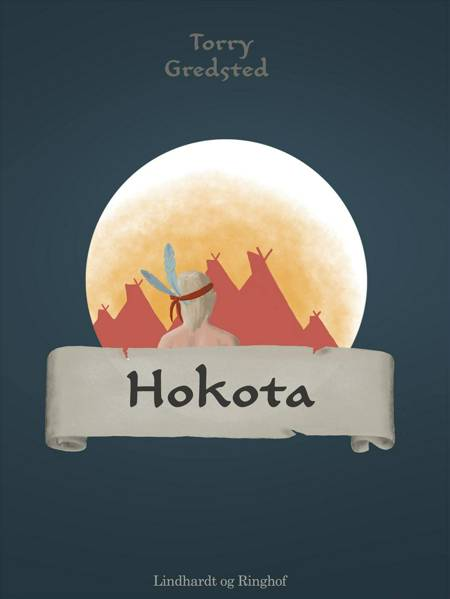 Hokota af Torry Gredsted
