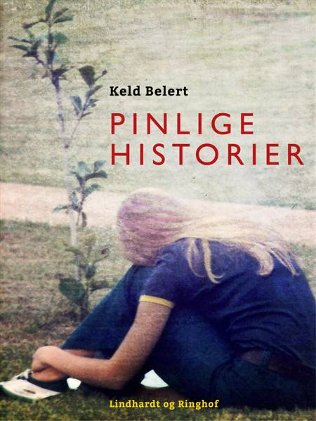 Pinlige historier af Keld Belert