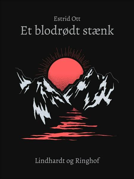 Et blodrødt stænk af Estrid Ott