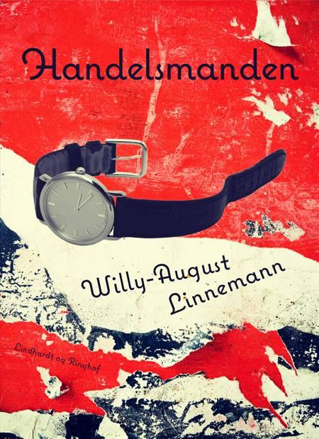 Handelsmanden af Willy-August Linnemann